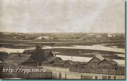 старые фото борисов